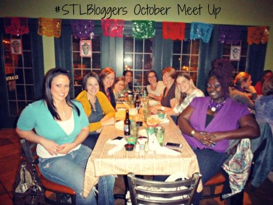 STLBloggers Meet Up