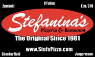 Stefanina's Wentzville