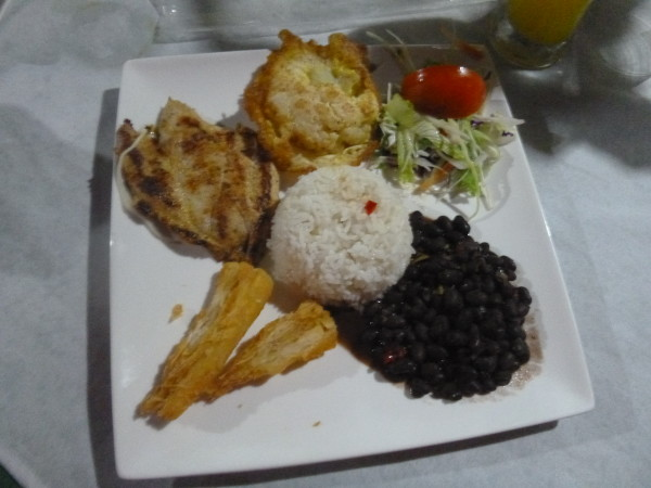 CostaRicanFood
