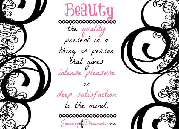 beautydefined