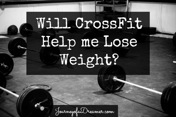 willcrossfithelpmeloseweight