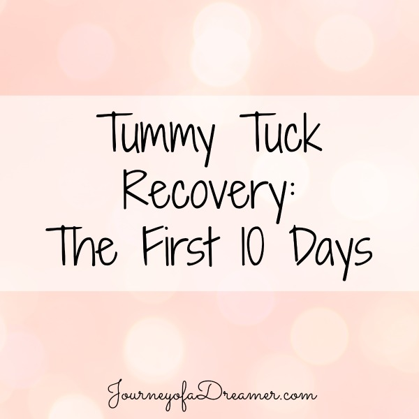 TummyTuckRecovery
